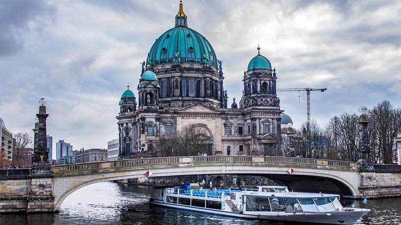 Berlim: a cidade das artes, dos artistas e dos museus