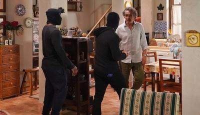 """Esta semana em """"Nazaré"""", Verónica manda raptar Joaquim"""