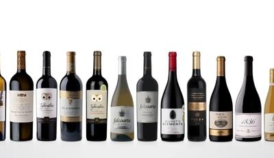 Roger Voss, um dos maiores críticos de vinhos do mundo enaltece néctares do Tejo