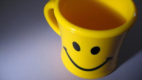 Partilhar sorrisos