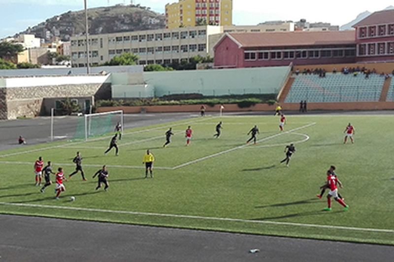 Mindelense sagra-se campeão regional de S.Vicente