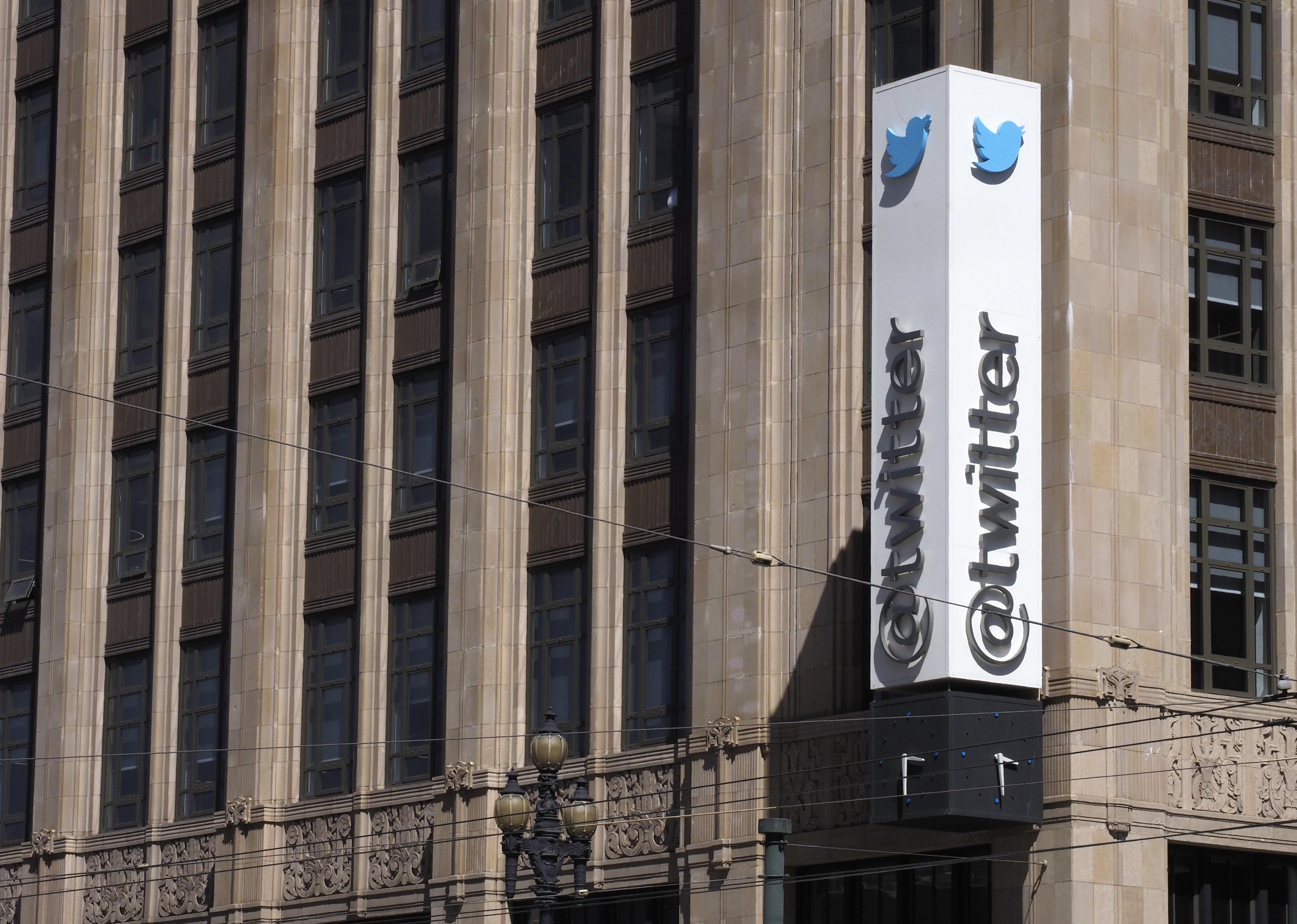 Twitter liberta milhões de dados relacionados com campanhas de desinformação