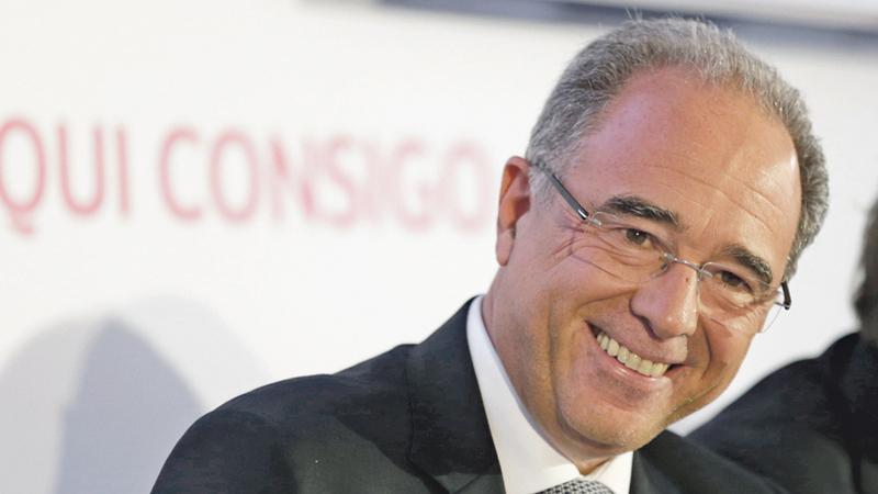 BCP e Jerónimo Martins dão fecho positivo ao PSI 20