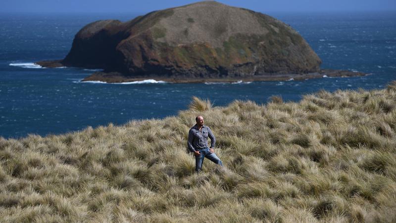 """Área remota da Austrália respira o """"ar mais puro do mundo"""""""