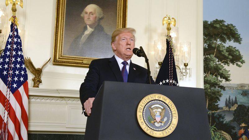 Trump faz nova proposta sobre imigração para acabar com shutdown