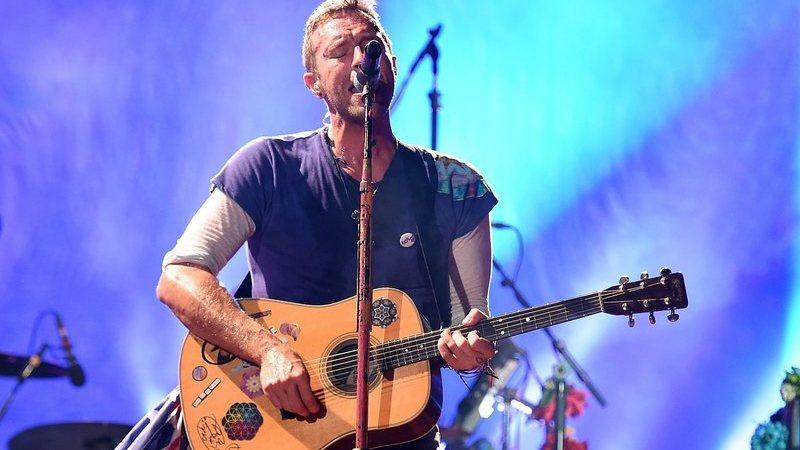 Coldplay adiam divulgação de álbum para conseguirem digressão mais limpa