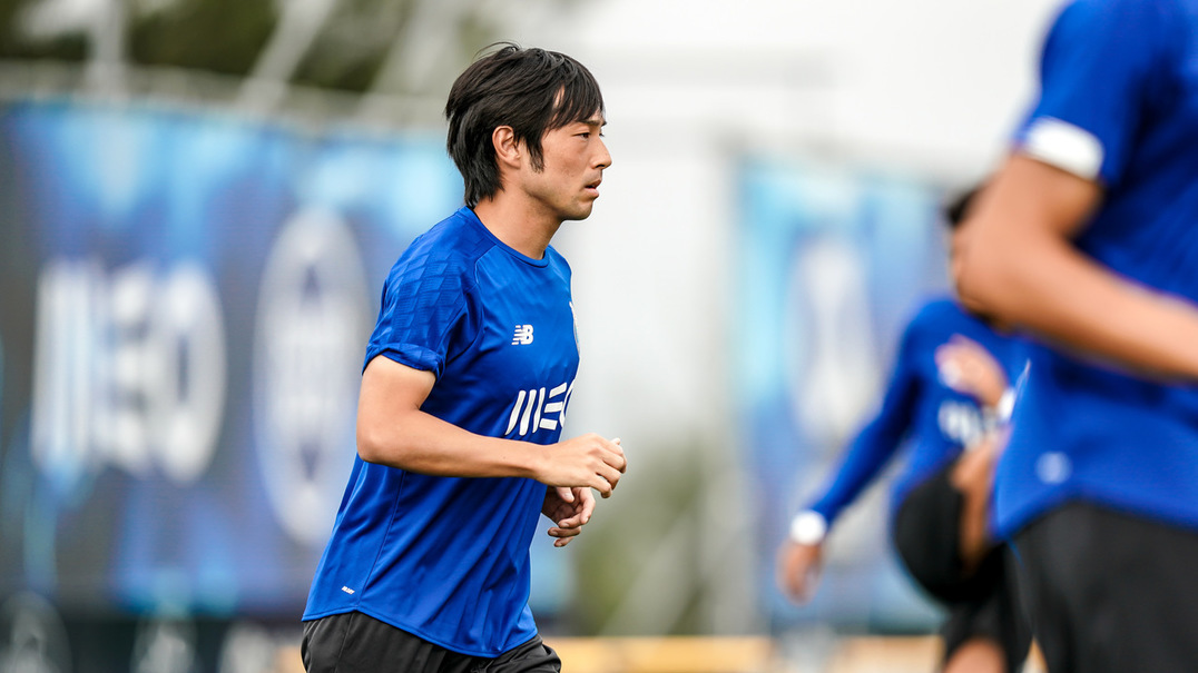 Falta de empenho de Nakajima na origem da fúria de Sérgio Conceição