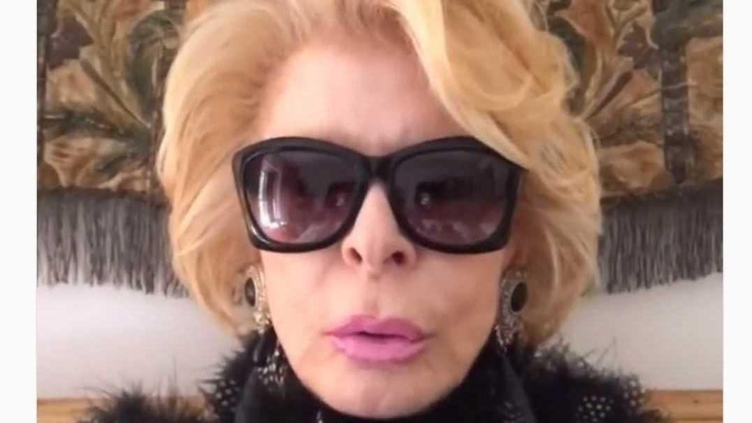 Lili Caneças encontrou explicação para a vitória de Israel na Eurovisão