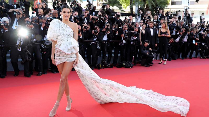 Fim de semana: Os melhores  piores vestidos no Festival de Cannes