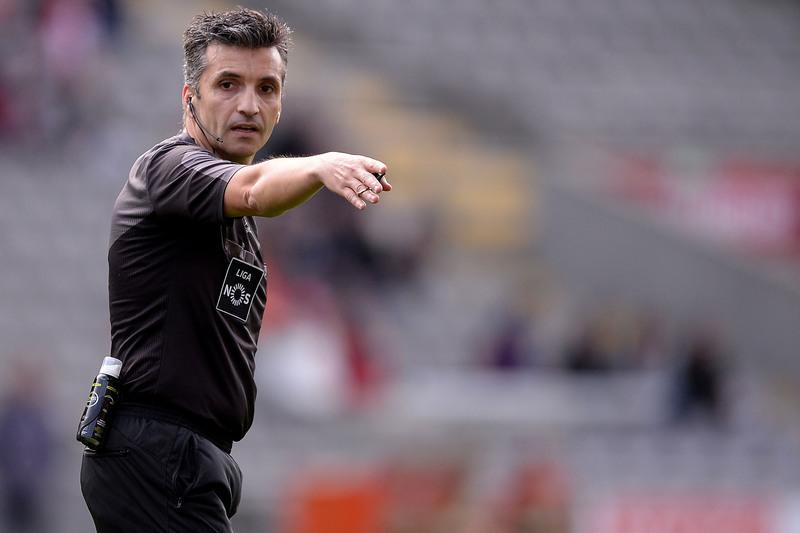 Diretor de comunicação do FC Porto ataca Rui Costa