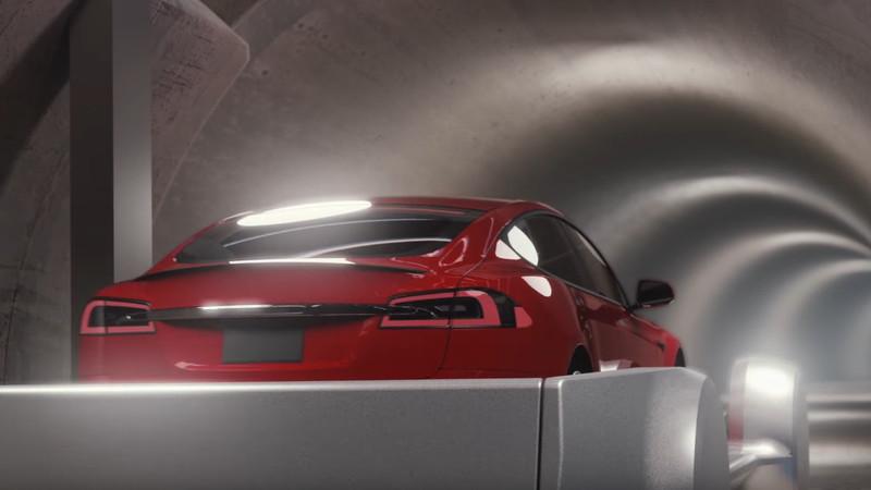 Elon Musk, o visionário que quer acabar com as filas no trânsito
