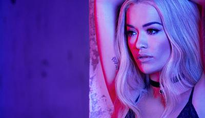 Rita Ora estreia-se em Lisboa na próxima semana