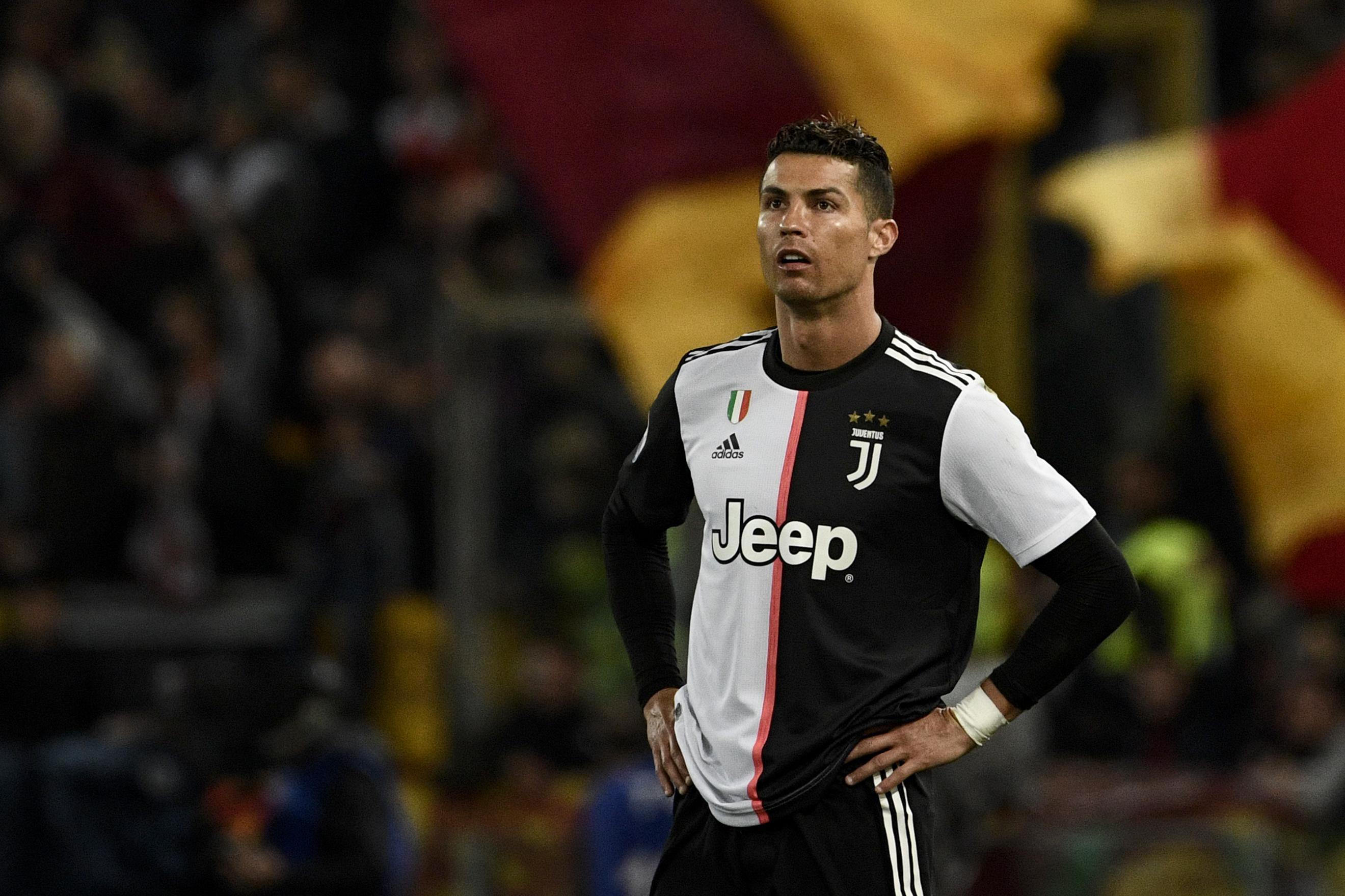 Juventus não é o clube que mais ganha em patrocínio nas camisolas em Itália