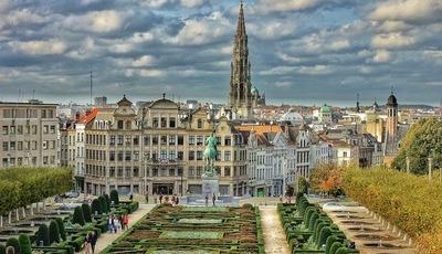 Roteiro Bruxelas: três dias para explorar o melhor da capital da Bélgica