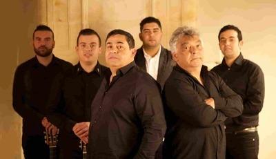 Gipsy Kings regressam a Portugal em fevereiro para três concertos