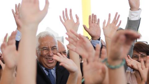 """Costa faz humor com """"hábito"""" dos orçamentos retificativos no Governo anterior"""