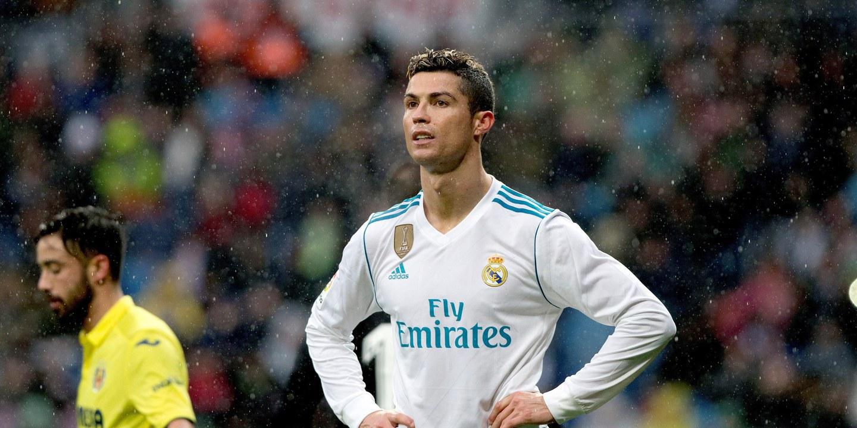 """""""Cristiano Ronaldo na Juventus? É sedutor, mas impossível"""""""