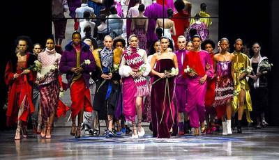Os momentos mais poderosos da Semana da Moda de Nova Iorque