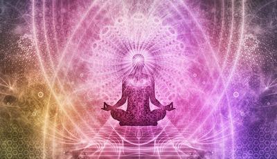 O que a sua aura diz de si?