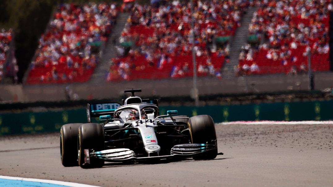 Melhores momentos da F1 em 2019: Ultrapassagens, acidentes e muito mais