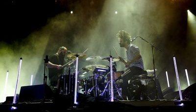 Novos e antigos talentos nacionais juntos no festival FNAC Live