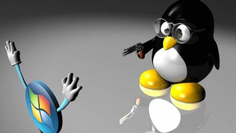 Barcelona adota Linux e vai abandonar Windows