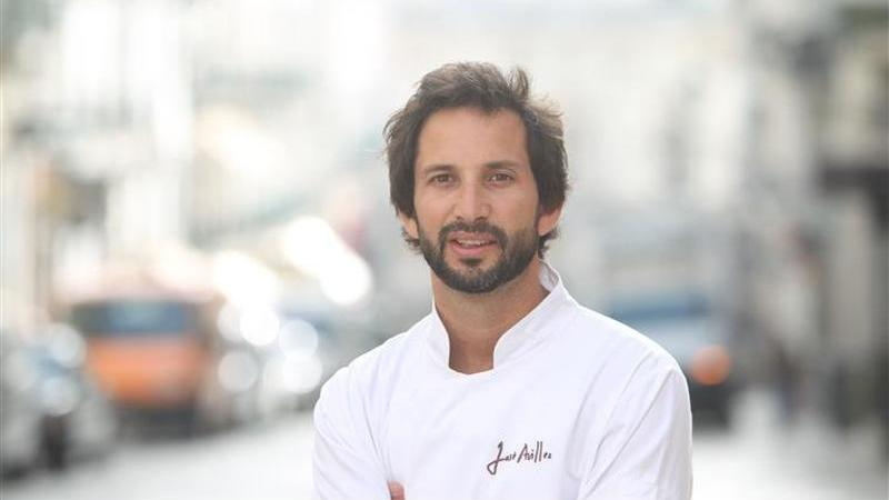 Belcanto de Avillez é o 42.º melhor restaurante do mundo