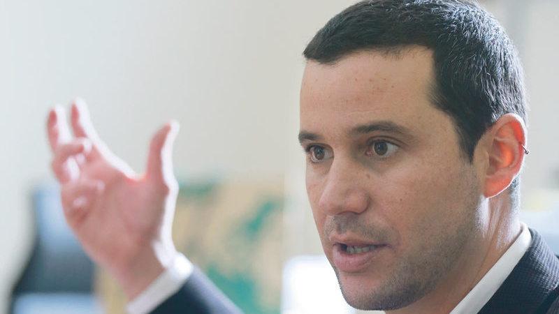 João Galamba terá afastado diretor-geral de Energia