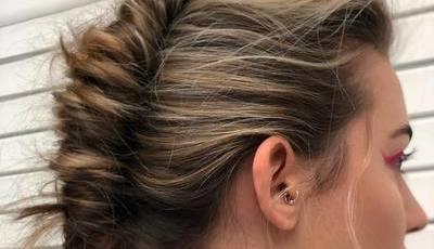 Os penteados mais giros para usar em casamentos