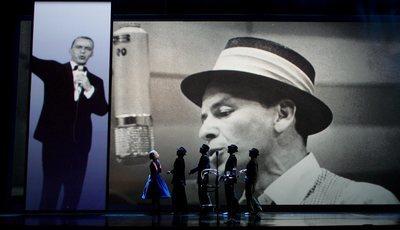 Sotheby's anuncia três leilões com peças de Barbara e Frank Sinatra