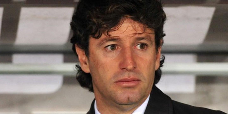 """Domingos quer 4.ª vitória do Belenenses contra um Tondela que """"procura unir-se e superar-se"""""""