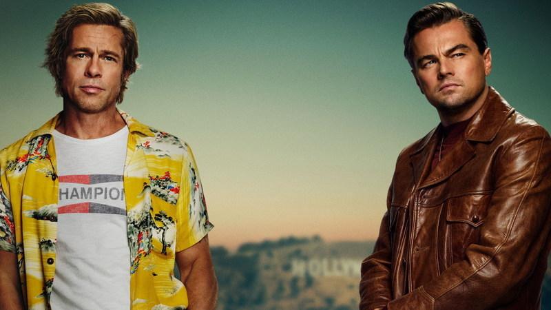 """DiCaprio, Pitt e Bruce Lee: Tarantino apresenta o primeiro trailer de """"Era Uma Vez em... Hollywood"""""""