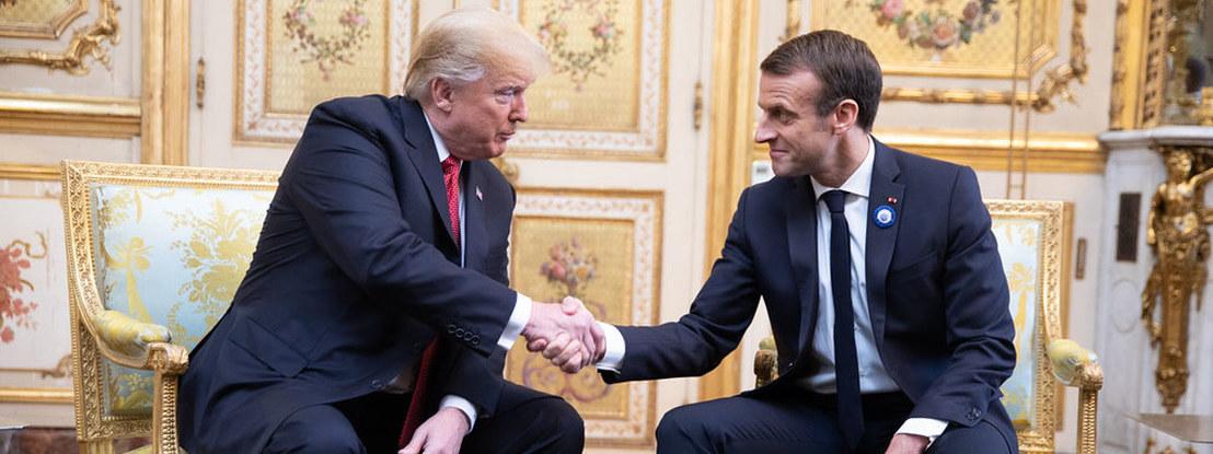 """Estados Unidos e França declaram """"tréguas"""" temporárias em relação à """"Taxa Google"""""""