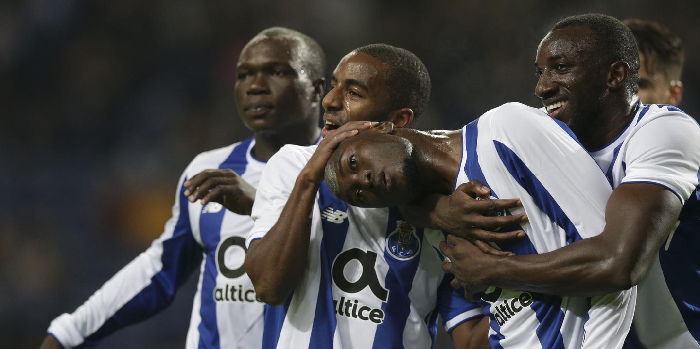 Análise FC Porto 4-0 V.Guimarães: A máquina de Sérgio Conceição soma 14 golos em três jogos