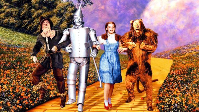 """""""O Feiticeiro de Oz"""": os 80 anos de um clássico improvável"""