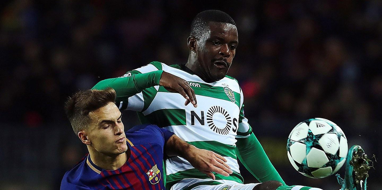 William Carvalho e Battaglia cobiçados na Premier League