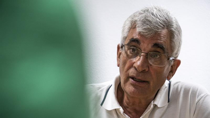 """Fernando Loureiro/PURP: """"Quero para todos os ex-combatentes um ordenado mínimo nacional"""""""