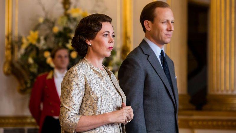 """""""The Crown"""": terceira temporada já tem data de estreia e novo teaser centrado em Isabel II"""