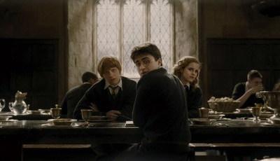 """Afinal a saga de """"Harry Potter"""" não continua no novo livro"""