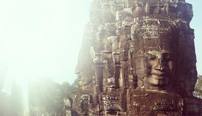Dias (e noites) inesquecíveis no Camboja