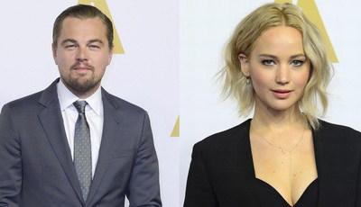 Óscares juntam todas as estrelas em tradicional almoço de festa