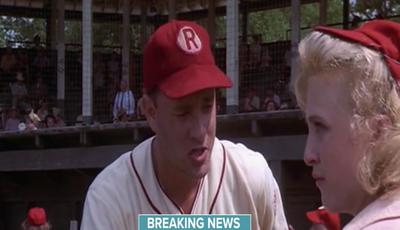 """Tom Hanks morre em episódio da série """"Veep"""": ator aprovou a piada"""