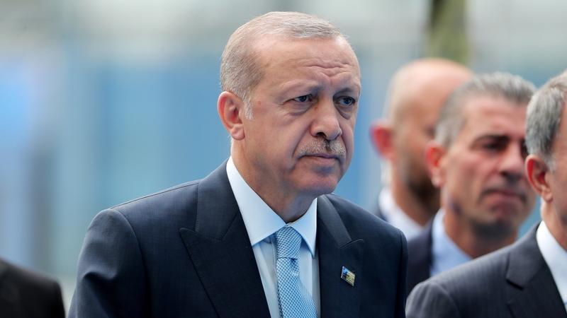 Turquia vai boicotar produtos eletrónicos dos Estados Unidos