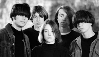 Os mestres do rock alternativo estão de volta