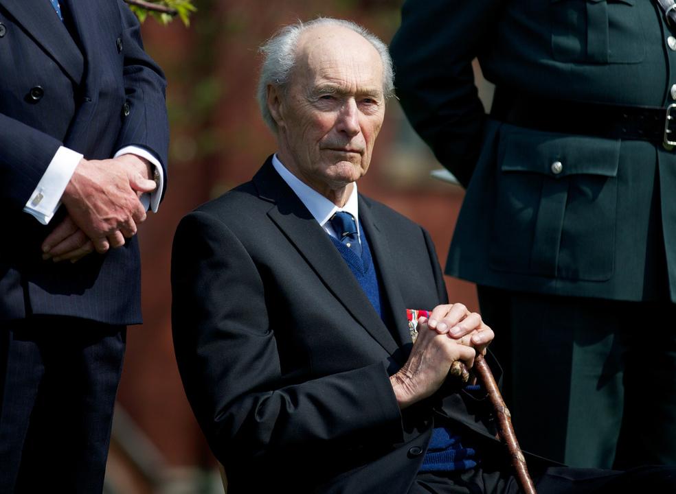 Morreu norueguês que impediu nazis de desenvolver bomba atómica