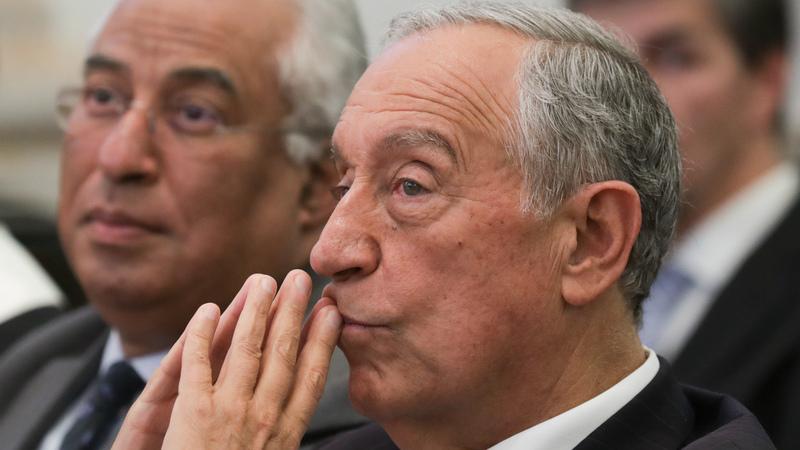 António Costa confirma remodelação no Governo, mas remete anúncio para Marcelo