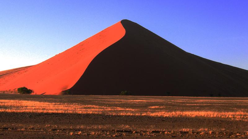 Os locais mais intocados e preservados do planeta Terra