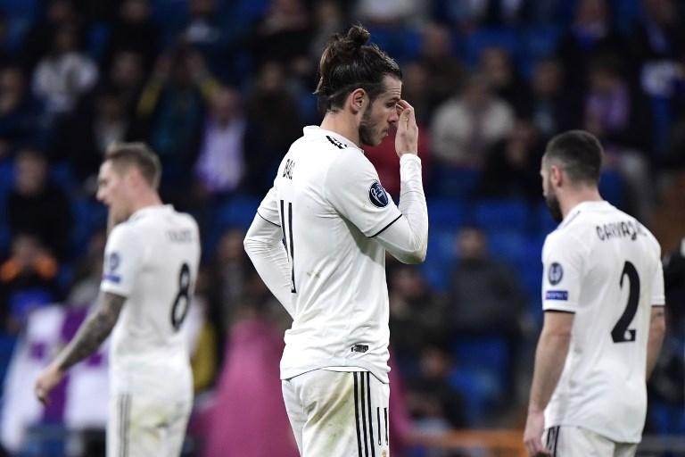 """Bale: """"Assobios no Bernabéu? A 1.ª vez foi um choque, agora, só encolho os ombros. Mas é o melhor sítio para ser assobiado"""""""