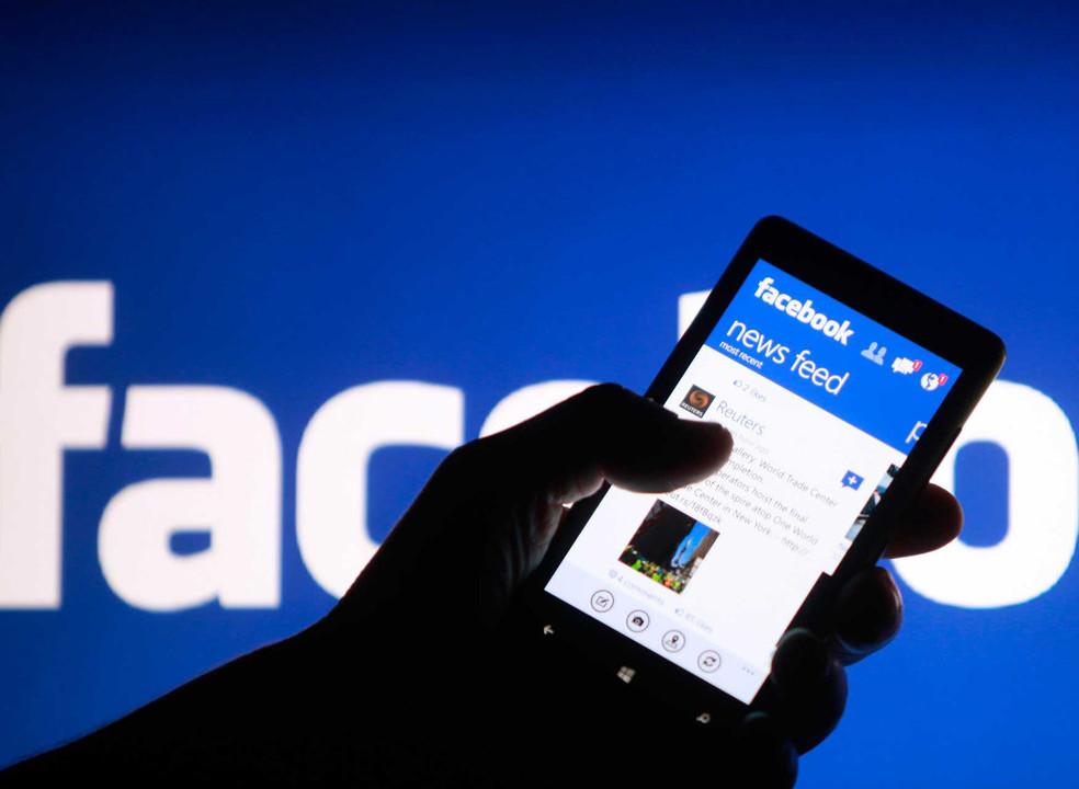 Bug do Facebook expôs fotos não publicadas de 6,8 milhões de utilizadores