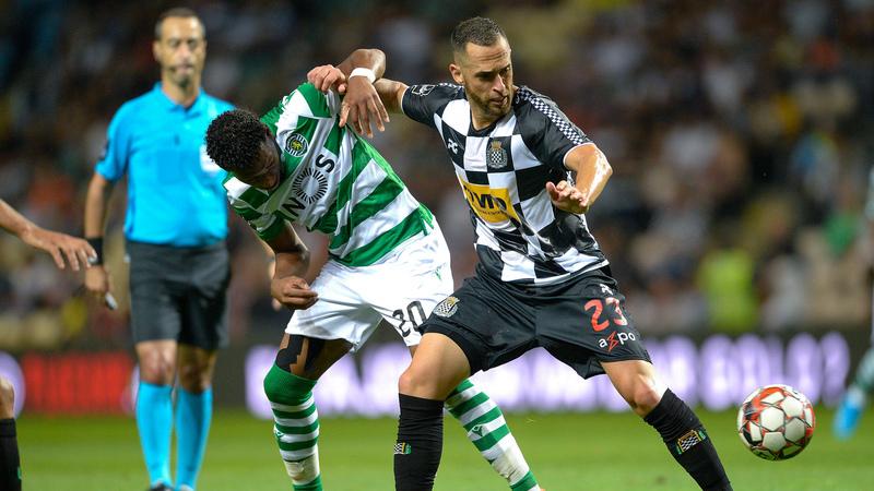 Sporting 2-0 Boavista. Gonzalo Plata faz o 2-0